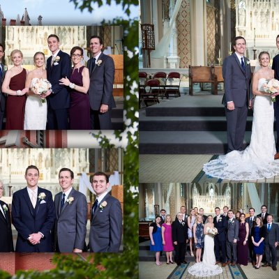 the transcept, cincinnati, wedding photography
