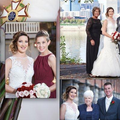 longworth hall wedding