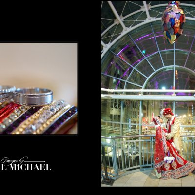 indiana roof ballroom, indian wedding, cincinnati, photography
