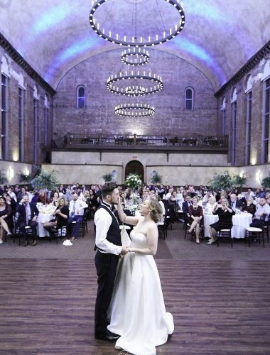 Wedding Venues Cincinnati Ohio