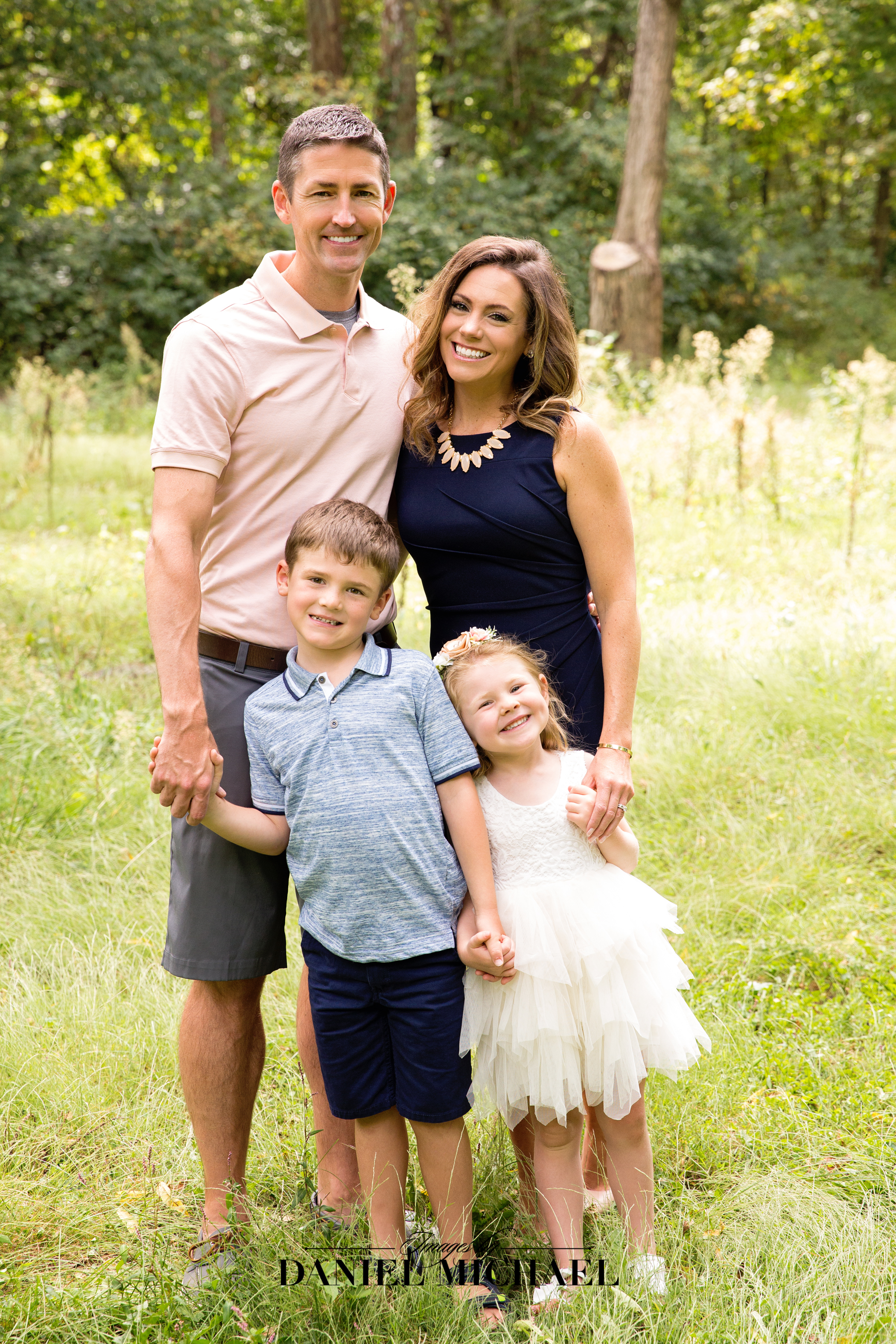 Cincinnati Family Photographer, Daniel Michael, Sharon Woods, Jessica Rist