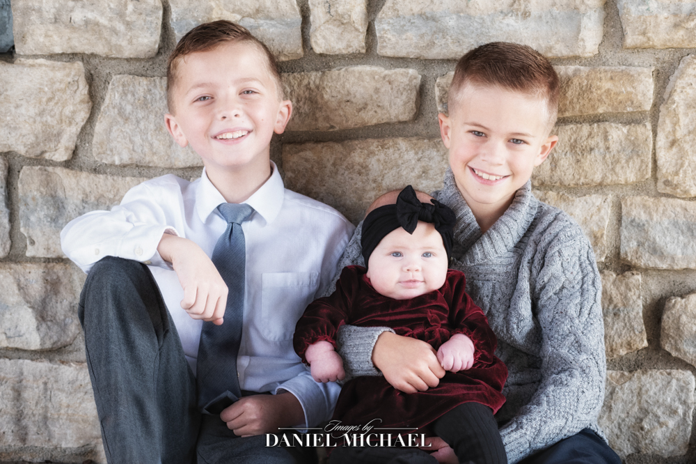 Infant Photographer Cincinnati
