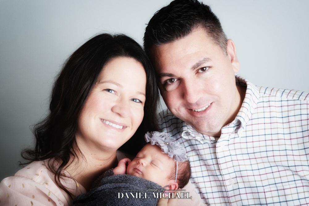 Newborn Photographer Cincinnati