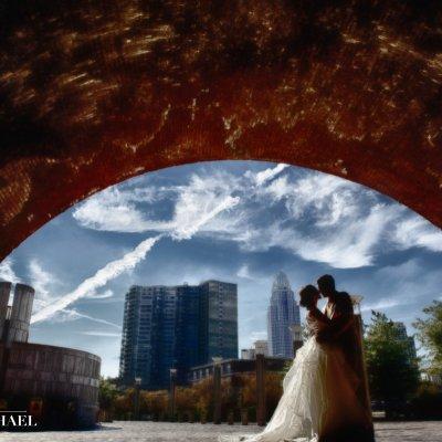 Wedding Photography Sawyer Park
