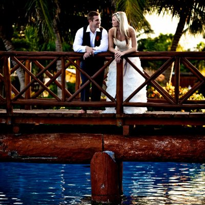 Destination Wedding Photography Cancun Mexico