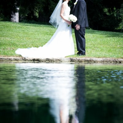 Wedding Photography Reflections