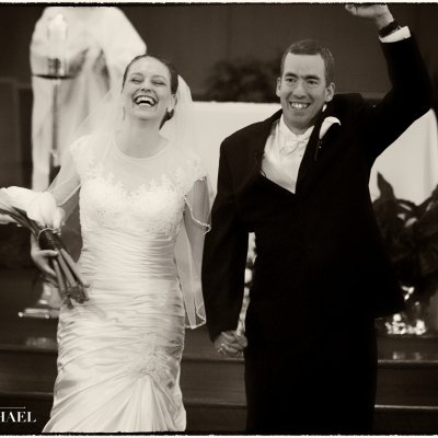 Wedding Photography after Ceremony