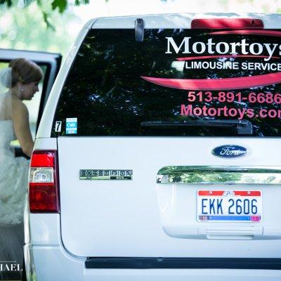 Motortoys Wedding Photography