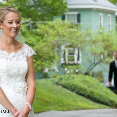 Wedding Photos of First Sight
