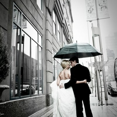 Classic City Wedding Photographers