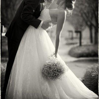 Wedding Portraits Cincinnati Photography