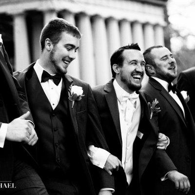 Candid Natural Wedding Photographers