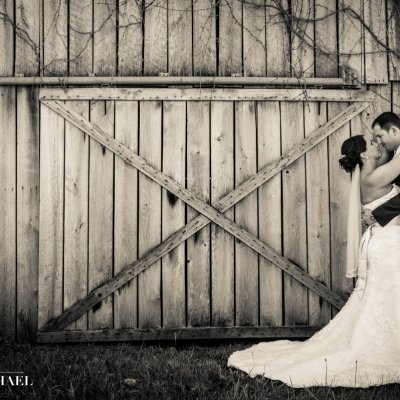 Wedding Photography at Lake Lyndsay