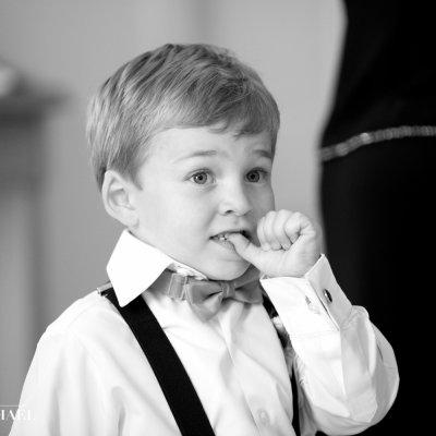 Children Wedding Photography