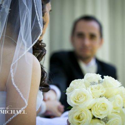 Creative Unique Wedding Photographers