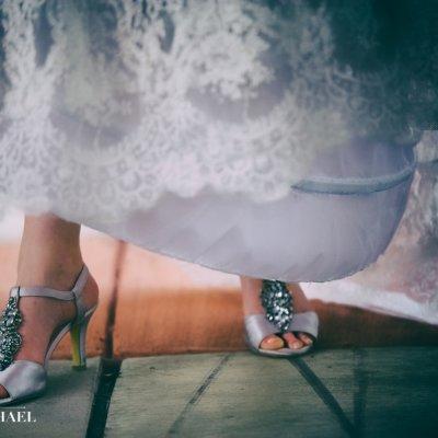 Wedding Shoes Photographers
