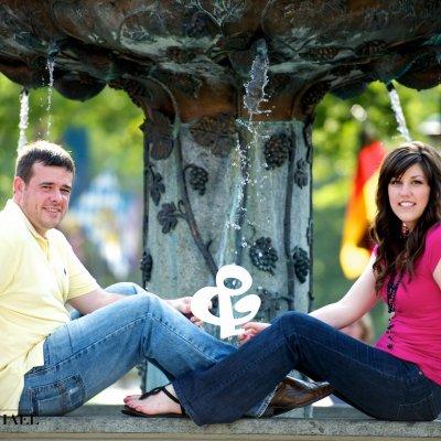 Engagement Photography Ideas