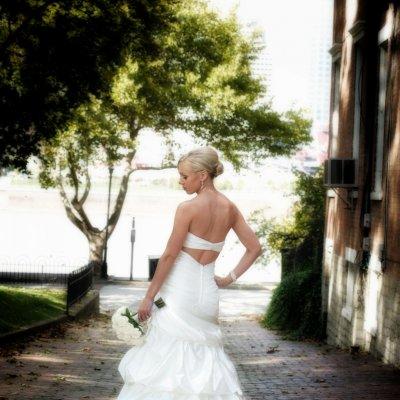 Wedding Photography Bridal Portrait