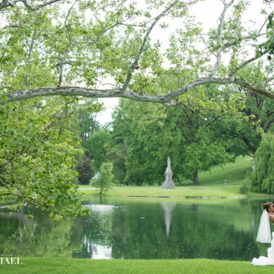 Wedding Photographers at Spring Grove