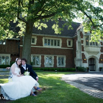 Wedding Venue Pinecroft Mansion