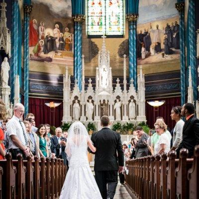 Wedding Photographt St Xavier