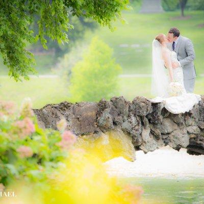 Wedding Photographers at Spring Grove
