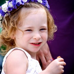 Kids in Wedding Photography