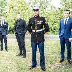 Groomsmen Wedding Photographer