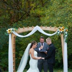 Rolling Meadows Wedding Ceremony