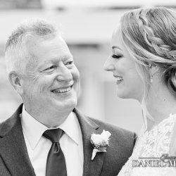 Dad Expression Wedding Photography