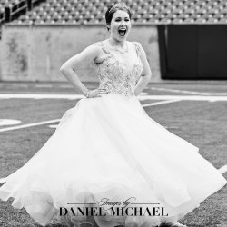Paul Brown Stadium Wedding