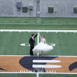 Paul Brown Stadium Wedding Venue