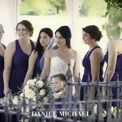 Bridesmaids Photography