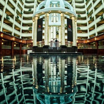 Marriott Rivercenter Cincinnati Photographers