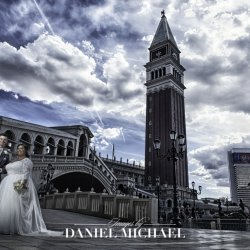 Destination Wedding Photographer at Venetian Las Vegas
