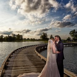 Oasis Bridge Wedding Photography