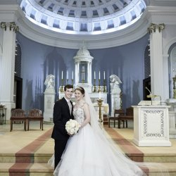 St Ursula Wedding Portraits