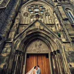 St Francis DeSales Wedding Photographer