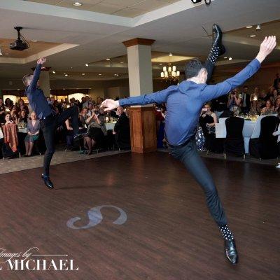 Madison Wedding Reception Photography