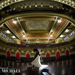 Memorial Hall Wedding Photography