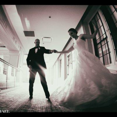 Wedding Photographers Renaissance Cincinnati