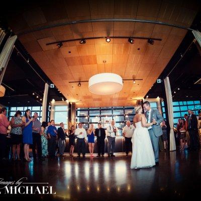 Wedding Reception Photography Cincinnati