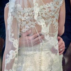 Wedding Photography Lace Dress