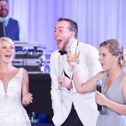 Wedding Reception Candid Photography