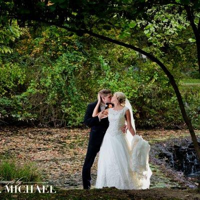 Romantic Wedding Photographers