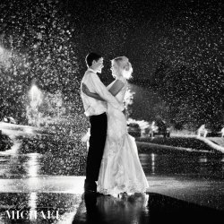 Wedding Photography in the Snow