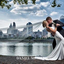 Cincinnati Wedding Portraits