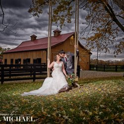 Canopy Creek Farm Wedding Photographer