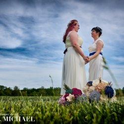 LGTBQ Wedding Photography