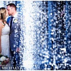 Smale Riverfront Park Wedding Photo